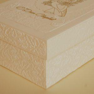 Подарочная коробка на свадьбу (2)