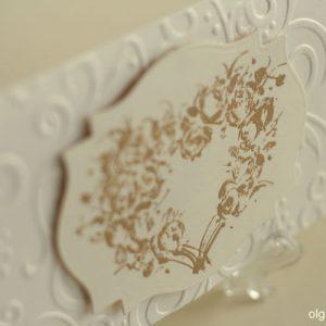 Белые открытки и конверты ручной работы омск